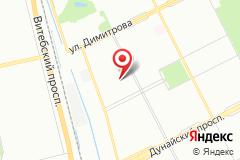 Санкт-Петербург, ул. Купчинская, д. 11 к. 2