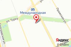Санкт-Петербург, улица Турку, 11 корпус 2А