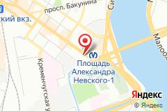 Санкт-Петербург, пр. Невский, д. 173