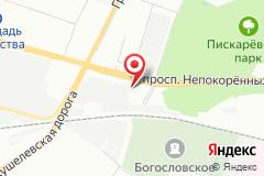 Санкт-Петербург, пр.Непокоренных, д. 49, лит А