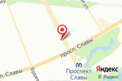 Санкт-Петербург, ул. Бухарестская, д. 43