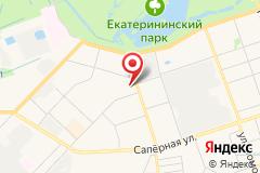 Санкт-Петербург, Пушкин, ул. Гусарская, д. 4, лит. Ц