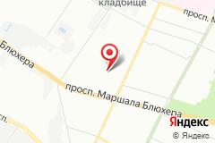 Санкт-Петербург, Кондратьевский проспект, 62, корп. 3