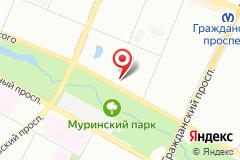 Санкт-Петербург, просп. Луначарского, д. 98/1