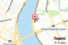 Санкт-Петербург, пр. Малоохтинский, д. 61, лит. А