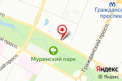 Санкт-Петербург, улица Ушинского, 2