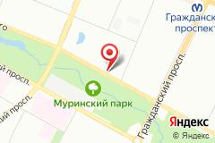 Санкт-Петербург, ул. Ушинского, д. 2, к. 1