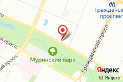 Санкт-Петербург, ул. Ушинского, д. 2, к. 1 (вход с пр. Луначарского)