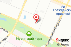 Санкт-Петербург, ул. Ушинского, д. 4, к. 3