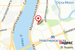 Санкт-Петербург, пр. Малоохтинский, д. 64, лит. В