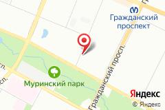Санкт-Петербург, ул. Ушинского, д. 5
