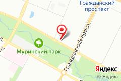 Санкт-Петербург, пр. Луначарского, д. 100