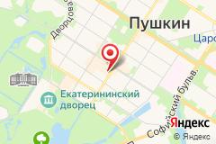 Санкт-Петербург, г. Пушкин, ул. Оранжерейная, д. 20