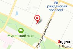 Санкт-Петербург, ул. Ушинского, д. 3, к. 3