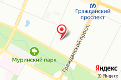 Санкт-Петербург, ул. Ушинского, д. 3 к. 3