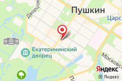 Санкт-Петербург, Пушкин, ул. Оранжерейная, д. 15, лит. А