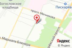 Санкт-Петербург, ул. Замшина, д. 33