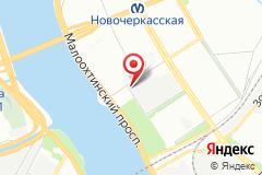 Санкт-Петербург, ул. Таллиннская, д. 5