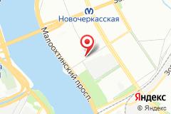 Санкт-Петербург, ул. Таллинская, д. 10