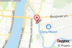 Санкт-Петербург, Красногвардейская площадь, 3Е