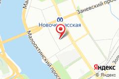Санкт-Петербург, ул. Стахановцев, д. 14, к. 1