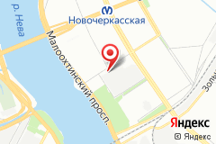 Санкт-Петербург, ул. Таллинская, д. 7А