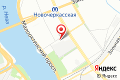 Санкт-Петербург, ул. Таллинская, д. 9