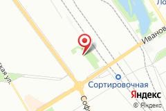 Санкт-Петербург, ул. Софийская, д. 48, к. 4