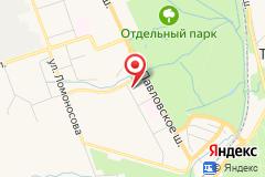 г. Санкт-Петербург, г. Пушкин, ул. Малиновская, д. 8