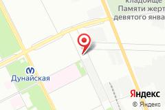 Санкт-Петербург, ул. Малая Карпатская, д. 6А