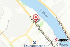 Санкт-Петербург, пр. Обуховской Обороны, д. 71