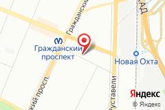 Санкт-Петербург, ул. Киришская, д. 2, лит. А