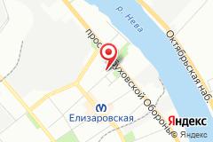 Санкт-Петербург, ул. Ольминского, д. 5