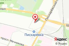 Санкт-Петербург, пр. Меншиковский, д. 5, к. 2