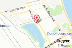 Санкт-Петербург, ул. Седова, д. 61