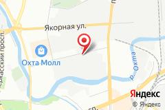 Санкт-Петербург, Магнитогорская улица, 17
