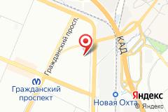 Санкт-Петербург, ул. Руставели, д. 66, лит. Г