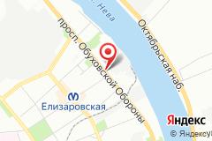 Санкт-Петербург, пр. Обуховской Обороны, д. 72