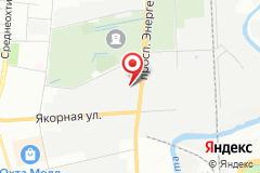 Санкт-Петербург, проспект Энергетиков, 14