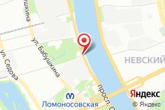 Санкт-Петербург,  пр. Обуховской Обороны, д. 116, к. 1