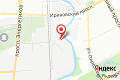 Санкт-Петербург, Ириновский проспект, 1