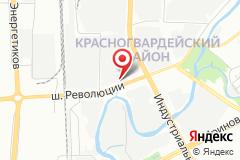 Санкт-Петербург, шоссе Революции, 86к2