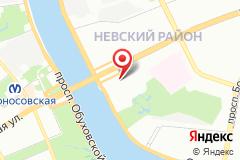 Санкт-Петербург, ул. Народная, д. 1