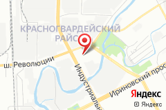 Санкт-Петербург, ш. Революции, д. 69В