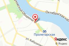 Санкт-Петербург, пр. Обуховской Обороны, д. 209
