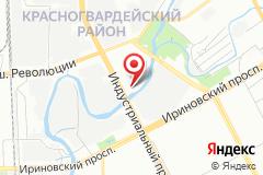 Санкт-Петербург, Индустриальный пр., 45-А