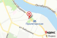 Санкт-Петербург, ул. Ново-Александровская, д. 3