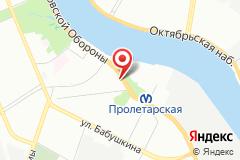 Санкт-Петербург, пр. Обуховской Обороны, д. 217