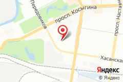 Санкт-Петербург, ул. Передовиков, д. 9, к. 2