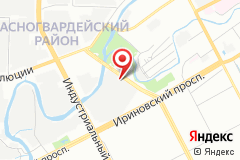 Санкт-Петербург, ул. Потапова, д. 2, лит. Е